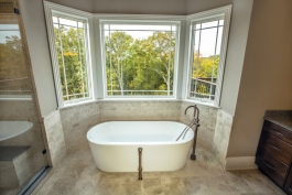 Venango Estates bathroom