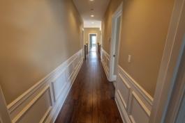 Venango Estates hallway