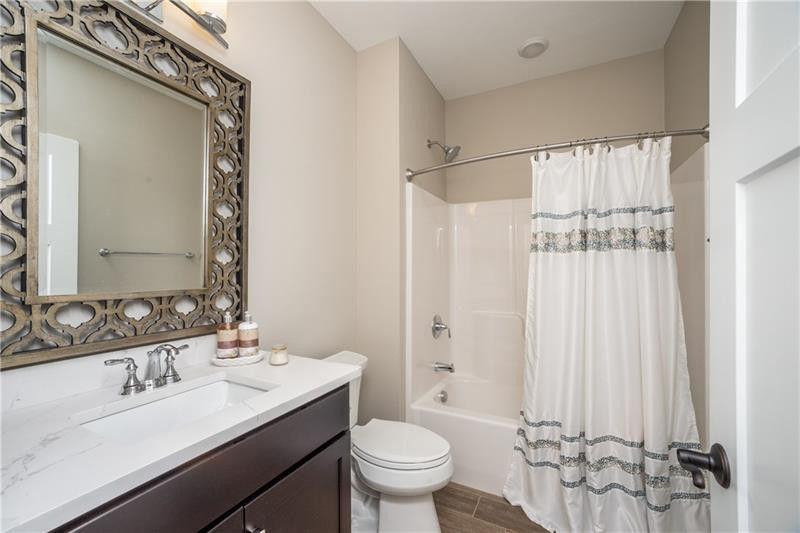 1101 Baxter Way Bathroom 1
