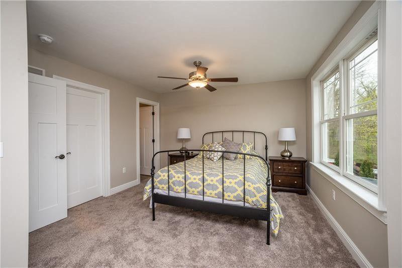 1101 Baxter Way Bedroom 2