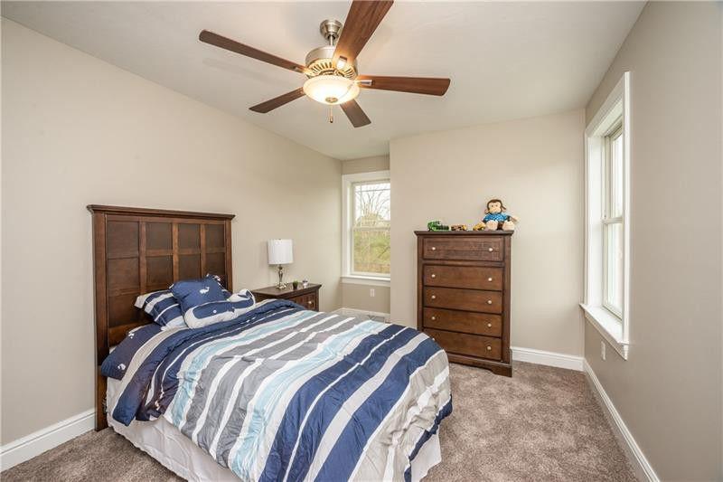1101 Baxter Way Bedroom