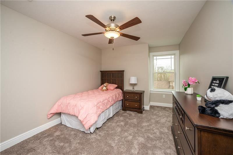 1101 Baxter Way Child Bedroom