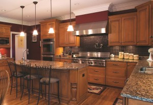Since 1987 Paragon Homes has been building custom homes of the highest quality all across Pittsburgh with a focus on attention to detail and providing clients with a smooth building process.