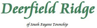 Deerfield-Ridge-logo