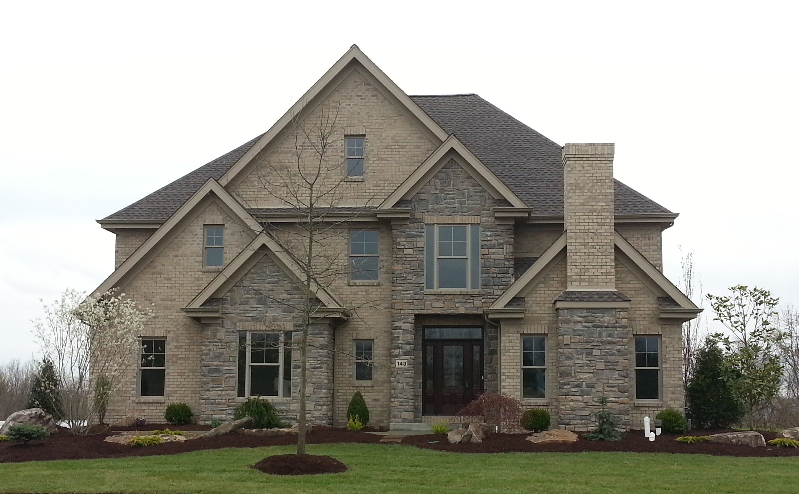 Upper St. Clair Model Home