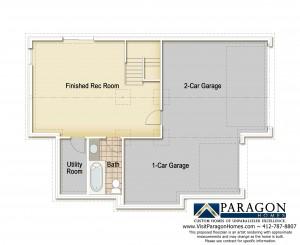Deerfield Ridge Spec Plan