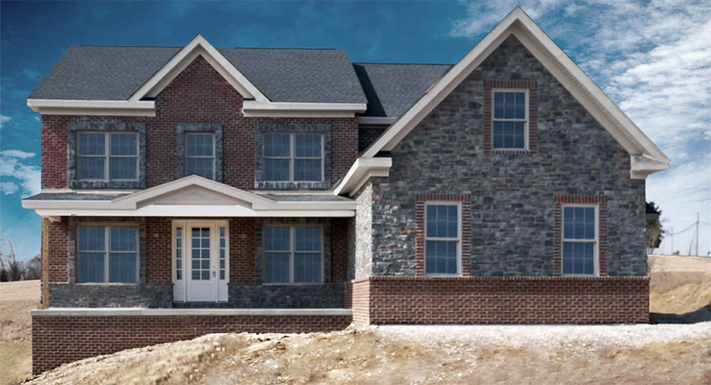 South Fayette PA Custom Home for Sale