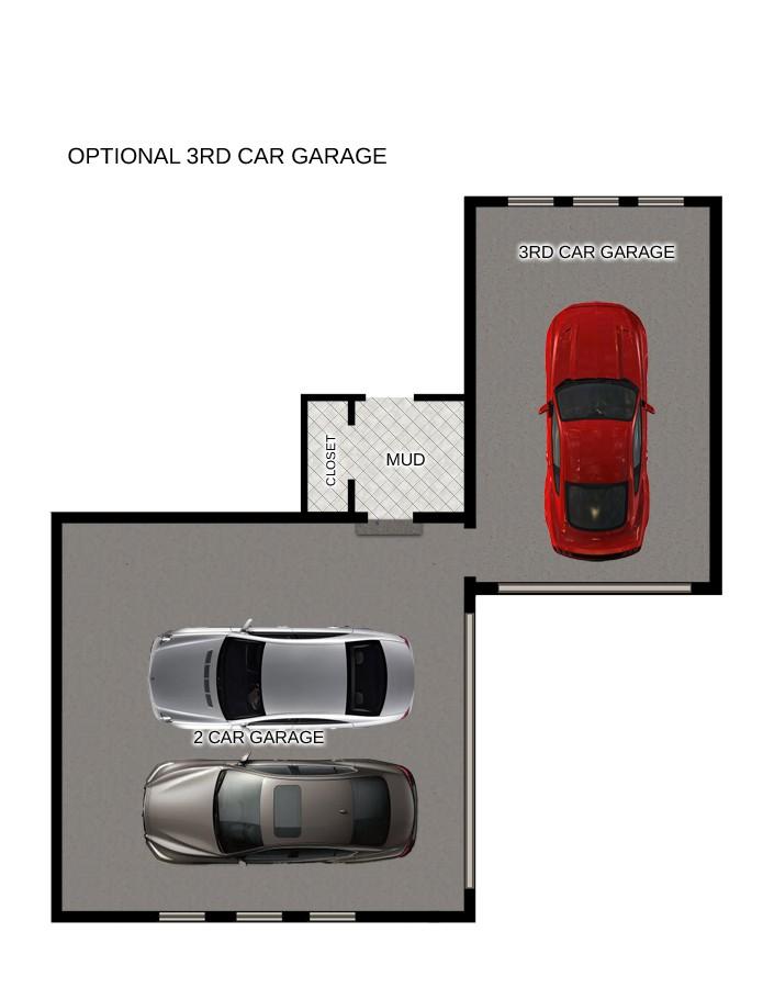 Nantucket_Optional_3rd_Car_Garage