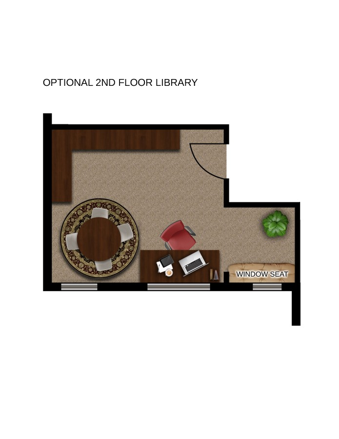 Nantucket_Second_Floor_Optional_Library