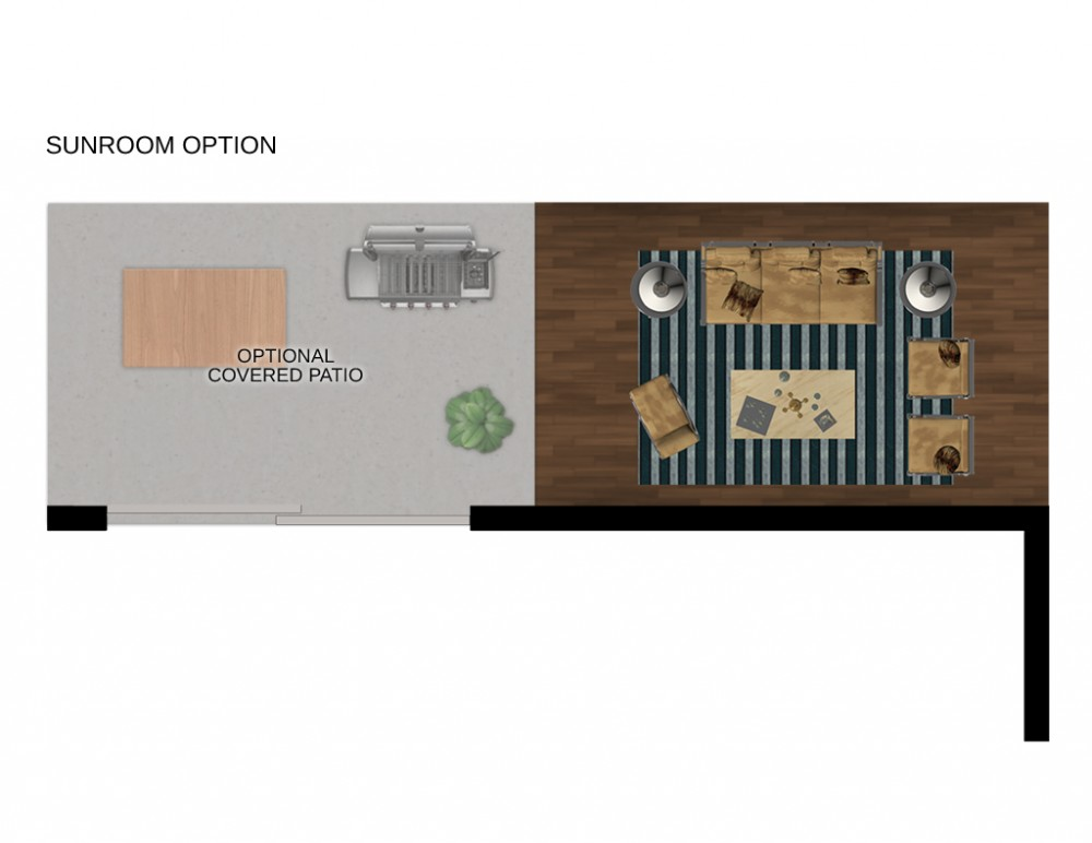 Nantucket_Sunroom_Option_Custom_Home_Plan