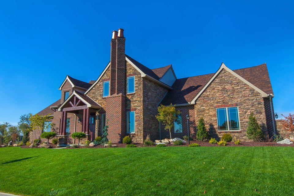 Paragon-Upper-St-Clair-Custom-Homes-Exterior-Aerial-8