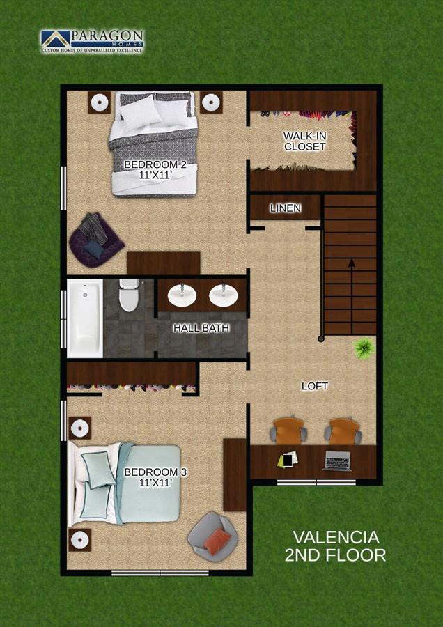 Valencia-2nd-floor-base