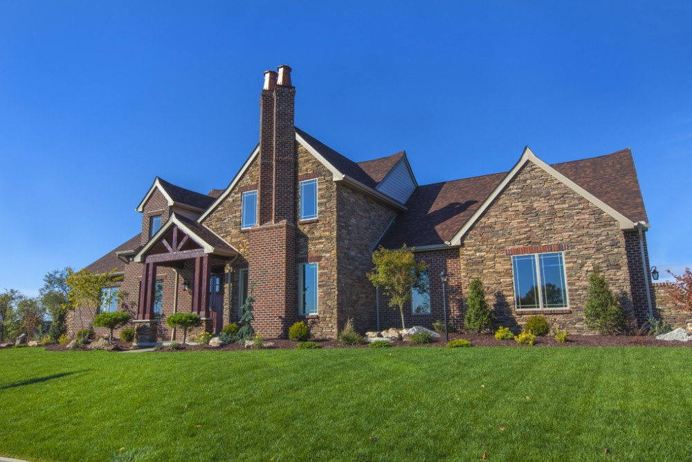 Marshall Township Custom Home