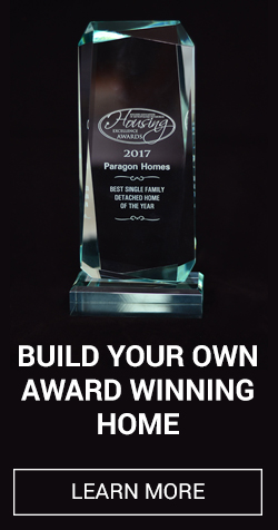 award winning pittsburgh custom home builder