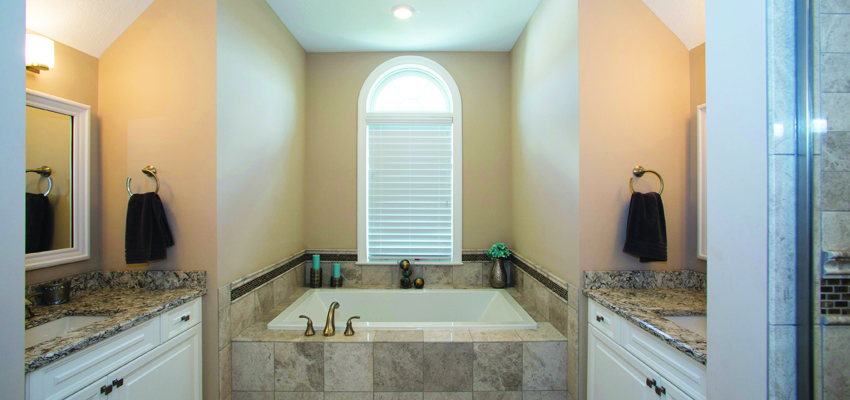 Paragon Home Master Bath