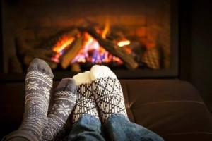 fireplace_socks