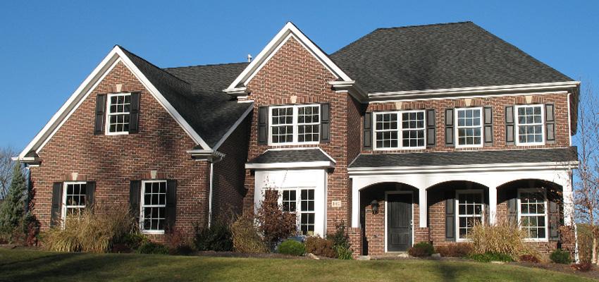 Walker's Ridge Home