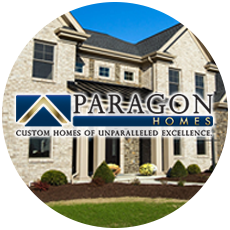 Choose Paragon Homes to build your new home